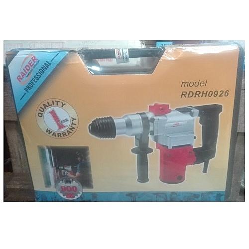 Hammer Drilling Machine 900w