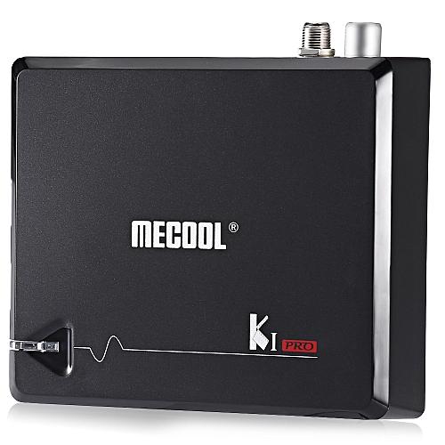 MECOOL KI PRO TV Box Media Player Quad Core Cortex - A53 CPU