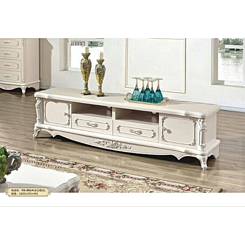 Royal Tv Stand Shelve Table (Delivery Within Lagos)