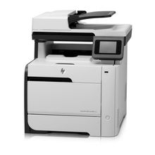 LaserJet Pro 300 M375nw Color Multifunction Printer