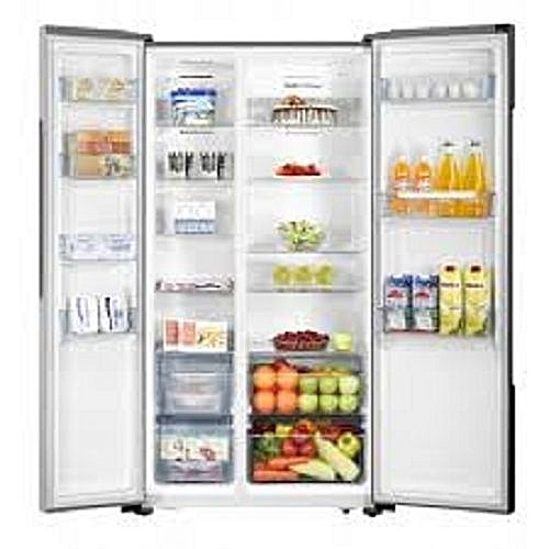 Double Door Refrigerator 67WS