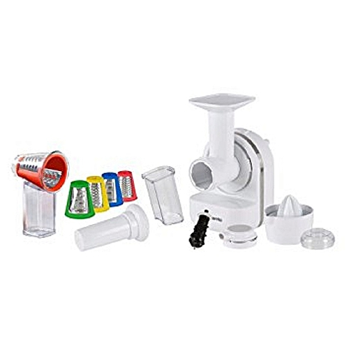 3 In 1 Shredder, Juicer & Dessert Maker