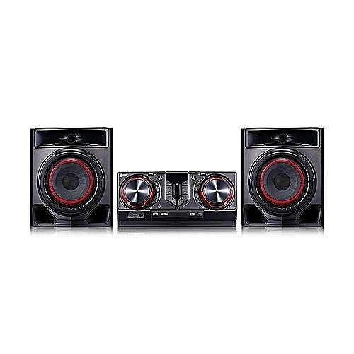 LG Xboom Cj44 Home Theater