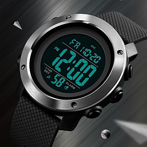 Sport Digital Watch Men Waterproof LED Watches Men Luxury Brand Male Waches