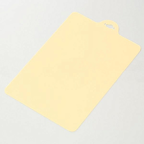 Plastic Fordable Soft Multifunctional Ultra-thin Board