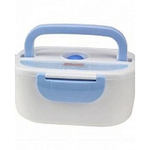 Electric Food Warmer/Lunch Box-multi Coloured
