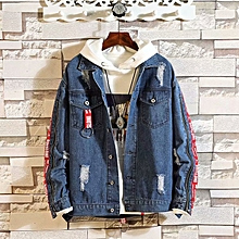 b0a1202b79 Men's Denim Jackets | Buy Denim Jackets Online | Jumia Nigeria