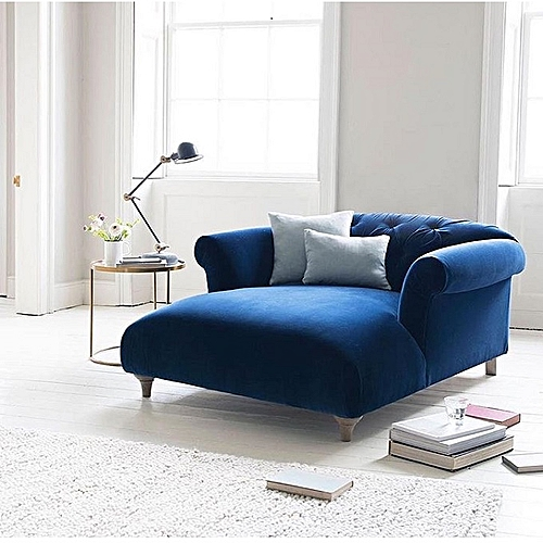 Classy Chaise Lounge, (Delivery Within Lagos Only)