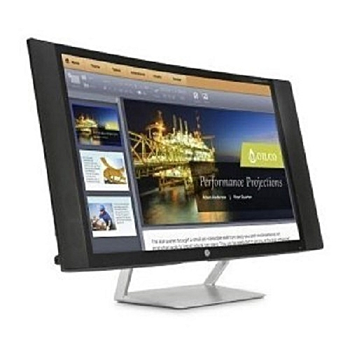 EliteDisplay S270c 27-inch Curved Monitor