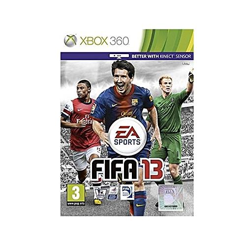 Fifa 13 - PAL