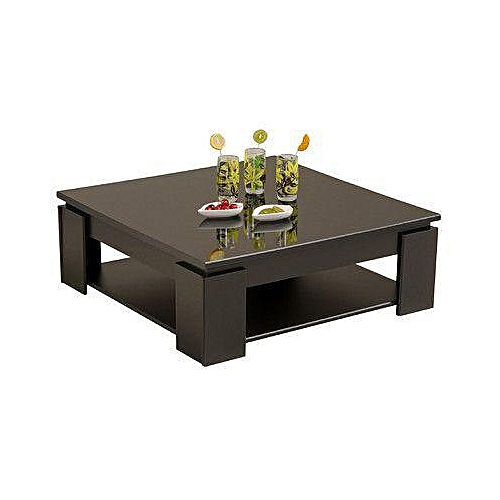 Coffee Table - Brown