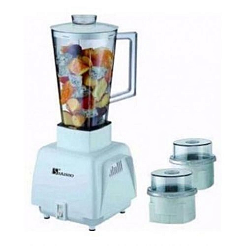Saisho Blender With Strong Blades
