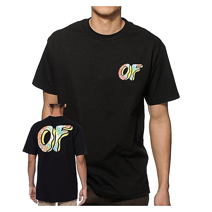 0116bc398a18 Generic Odd Future Ofwgkta Of Awesome Donut Mens T-Shirt
