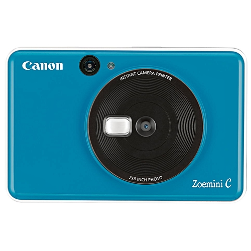 CANON ZOEMINI C CV-123-SSB INSTANT CAMERA PRINTER
