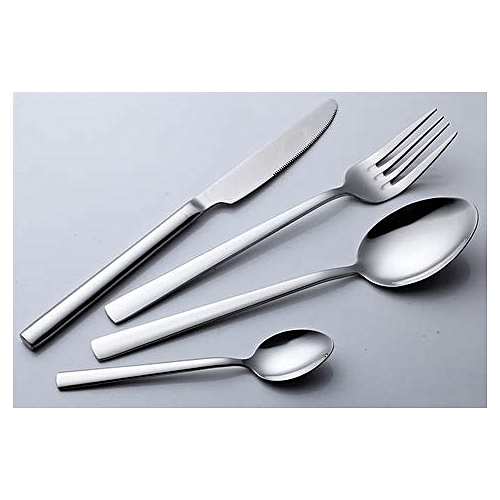 16pcs Stainless Steel Cutlery Sets