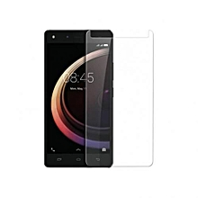 Note 5 (X604) TEMPERED GLASS SCREEN PROTECTOR 2 Piece - Transparent