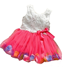 f78884ac8 Buy Baby Girl's Dresses Products Online in Nigeria | Jumia