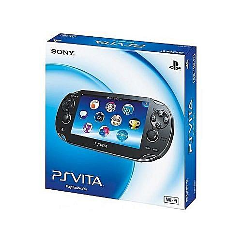 Ps Vita - Portable PlayStation***
