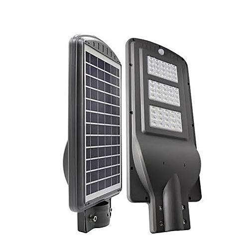 60w 3in1 Solar Street Light
