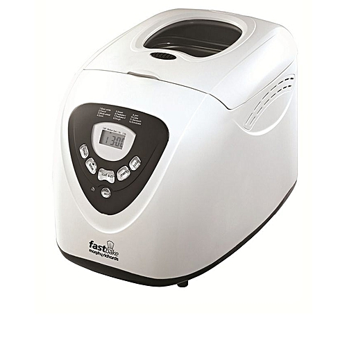 Fastbake Cool Touch Bread Maker
