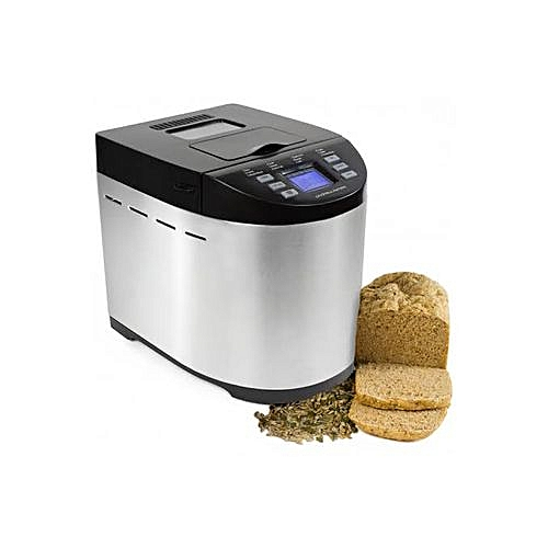 Bread Maker With Automatic Ingredients Dispenser