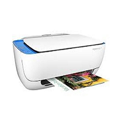 DeskJet Ink Advantage 2135 All-in-One Printer