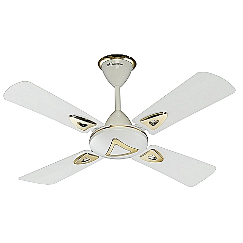 Short Blades Ceiling Fan 36 Inches