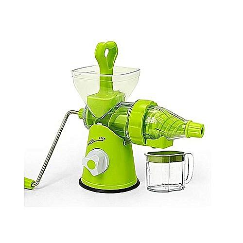 Manual Juice Extractor