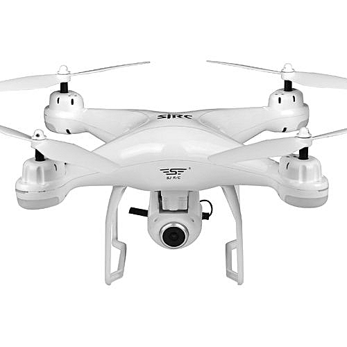 Vision S20W GPS Wide Angle Camera RC Drone