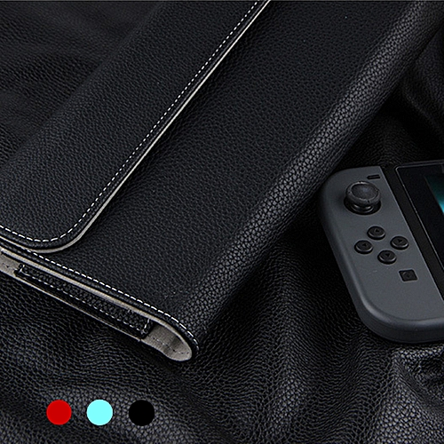 PU Leather Case Pouch