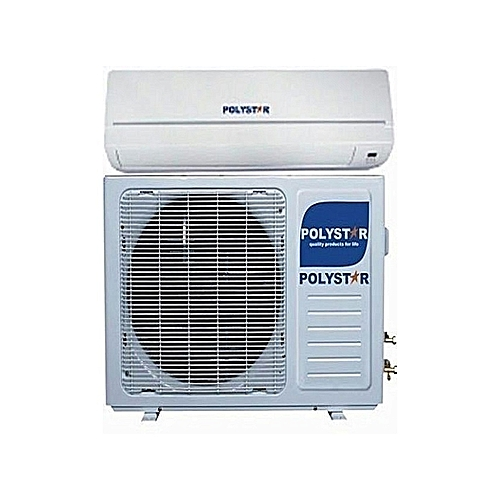 1.5HP Split Unit Air Conditioner AC- PV-12+ Installation Kit