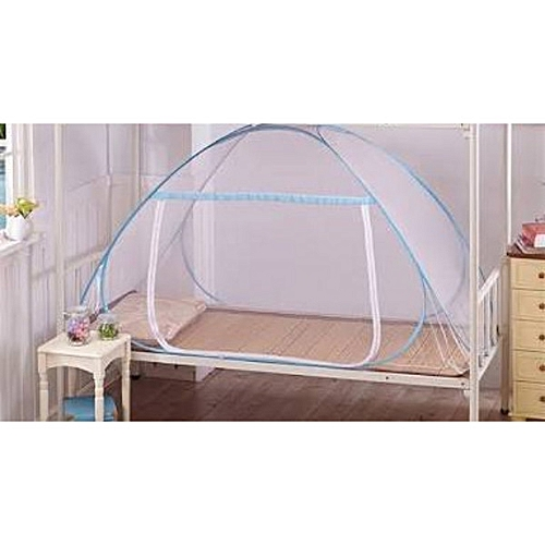 Mosquito Net Tent For Student Bed (Foldable) 3x6 Bed