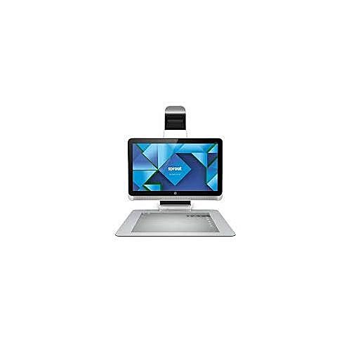 Sprout Pro 23-S411 All-In-one Desktop Intel Core I7-6400T/ 2.6GHZ, 8GB RAM, 1TB SSHD, Window 10 Pro