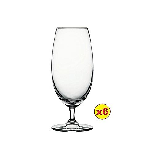 Primetime Beer Glass Set - 6pcs
