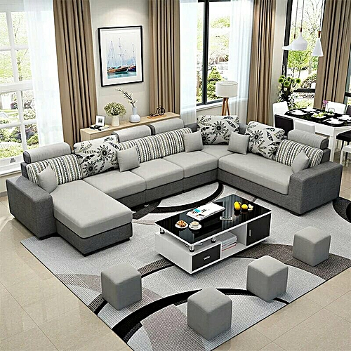 ALVA SECTIONAL SOFA