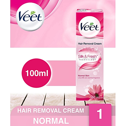 Normal Hair Removal Cream - 100ml