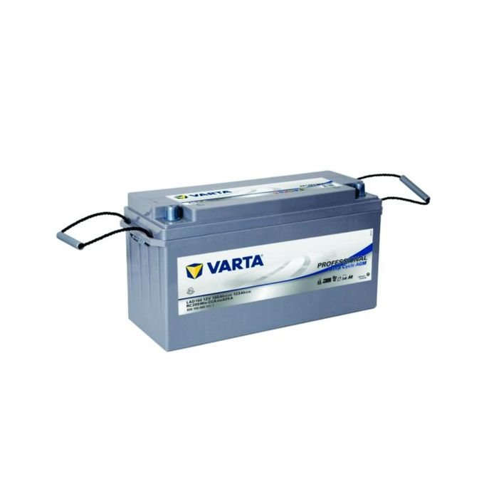Professional Deep Cycle AGM LAD 150 12V 150Ah Inverter Battery
