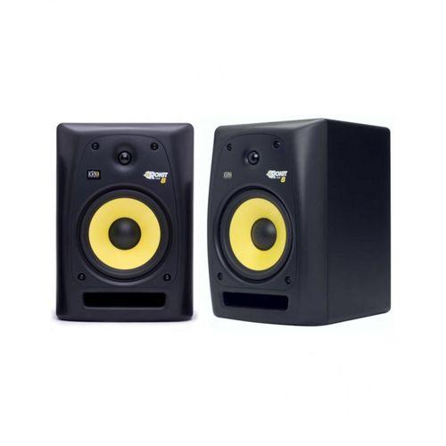 universal rokit krk 8 studio monitors speaker buy online jumia nigeria. Black Bedroom Furniture Sets. Home Design Ideas