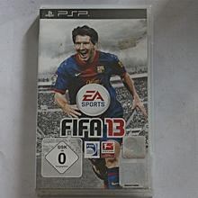 EA SPORTS FIFA 13 PSP GAME. for sale  Nigeria