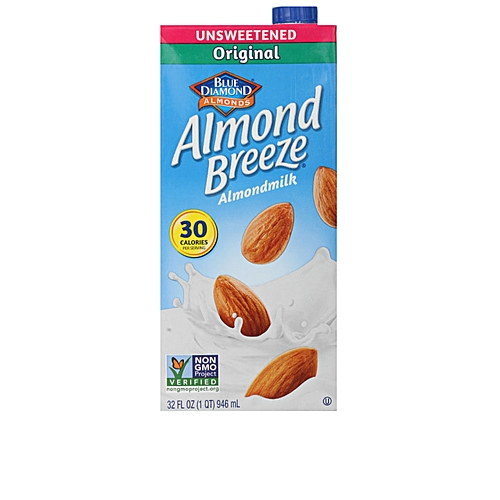 Almond Breeze - 946ml
