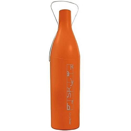 Sky Bar Wine Traveler - Orange