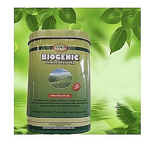 Chinese Green Tea 100% Herbal Tea