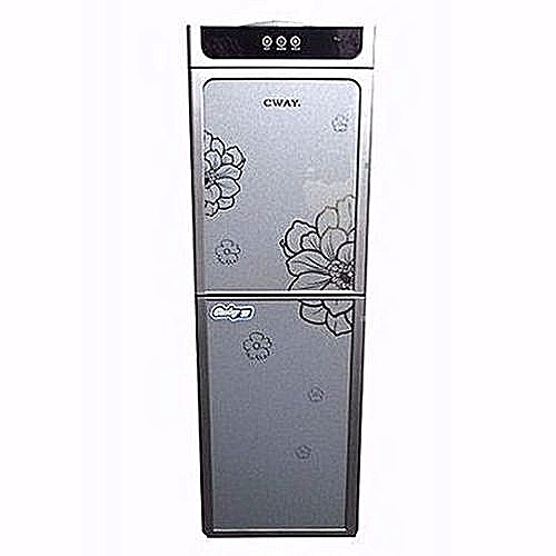 Water Dispenser With Fridge And Double Door - With Strong Quality