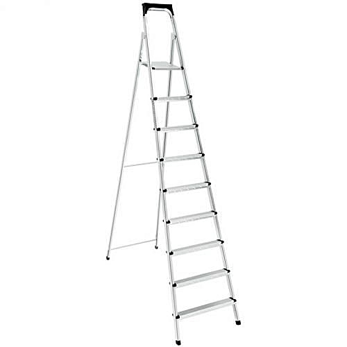 Atlas Platform Step Ladder