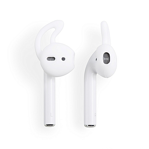 Headset For Airpods Wireless Bluetooth Silicone Earbuds Cap