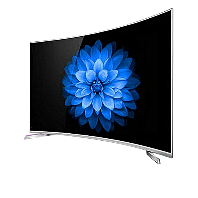 55'' CURVED UHD 4K SMART SATELLITE TV-55M5600UCW