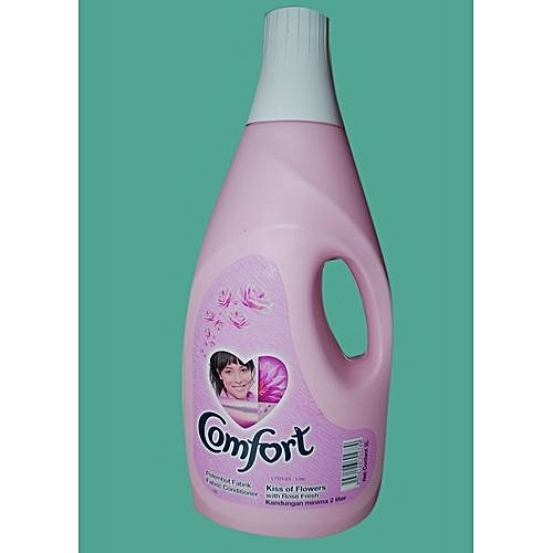 Comfort Baby Wash