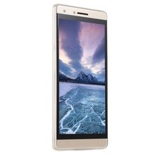 O6 MT6572 Dual Core 1.2Ghz Processor 5 Inch QHD IPS LCD 960*540 Smart Phone-Gold