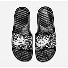 cheap for discount 390d4 8d864 Nike Benassi Slide