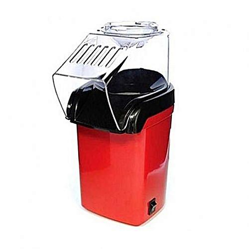 Superior Popcorn Maker - Red
